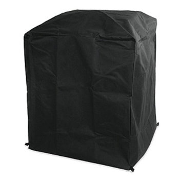 Uniflame Deluxe Barbeque Grill Cover CBC1232COV, 30.3 x 26.2 x 36.4 inches, 1 ea