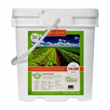 Lindon Farms Storage Seeds, Large, 1 ea