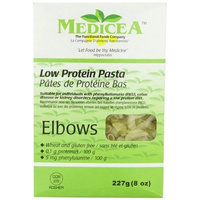 Medicea Low Protein Gluten Free Elbows, 8-Ounce (Pack of 4)