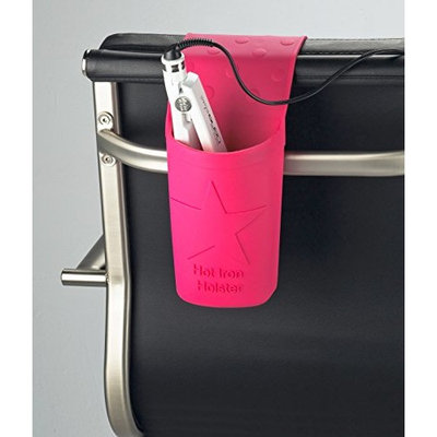 Hot Iron Holster DELUXE - Pink []