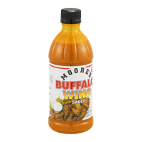 Moore's Buffalo Wing Sauce Gluten Free