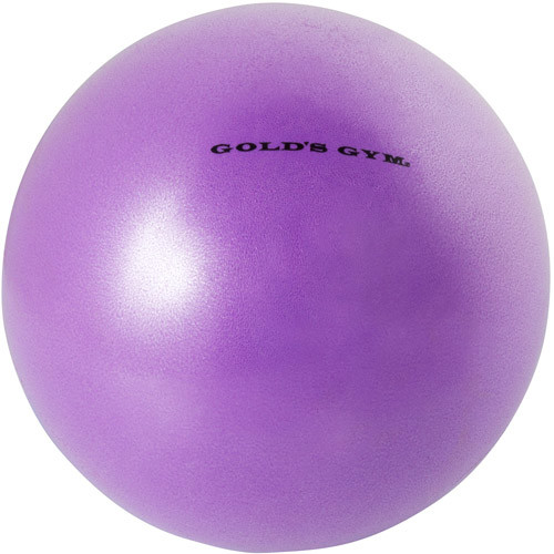 Gold's Gym Anti-Burst Core Ball