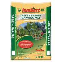 Organic Tree & Shrubs Planting Mix - 40 quart