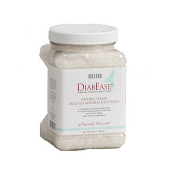 Diabease Mineral Bath Salts Lavender 2 Pounds