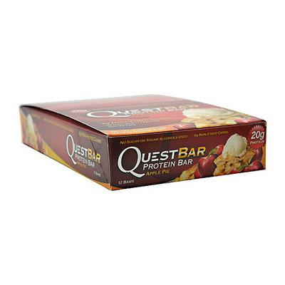 Quest Bar Apple Pie Protein Bars