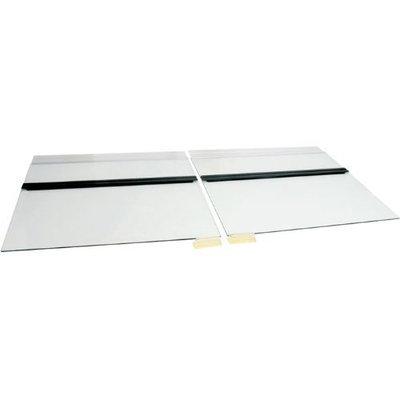 Perfecto Manufacturing APF33480 Glass Canopy Aquarium, 48-Inch