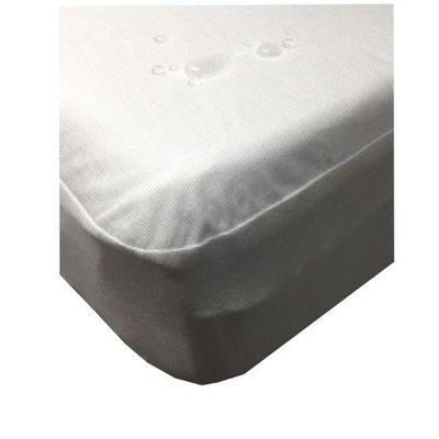 Dream Decor My Little Nest Waterproof Tencel Crib Mattress Pad