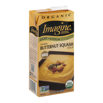 Imagine Organic Soup Butternut Squash