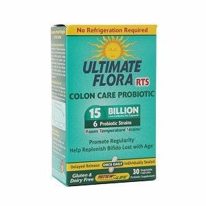 ReNew Life Ultimate Flora RTS Colon Care Probiotic