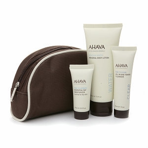 AHAVA My Skin Reborn Starter Kit