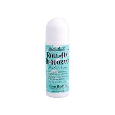 Home Health Herbal Magic Deodorant