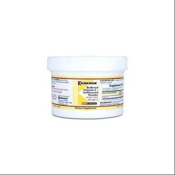 Kirkman Buffered Vitamin C Powder Unflavored 7 oz