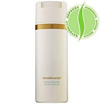Bare Escentuals Rareminerals Renew & Reveal Facial Cleanser