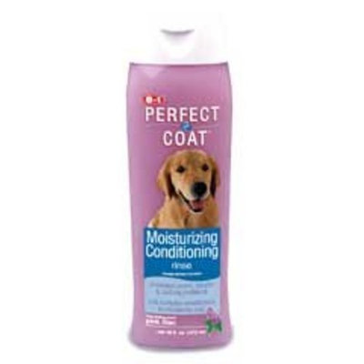 Eight In One 8 In 1 Pet Products DEOI614 Conditioning Rinse, 16-Ounce
