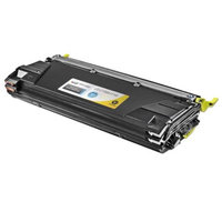LD Remanufactured High Yield Yellow Laser Toner Cartridge for Lexmark C736H1YG