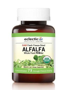 Alfalfa COG FDP 60 gm by Eclectic Institute Inc
