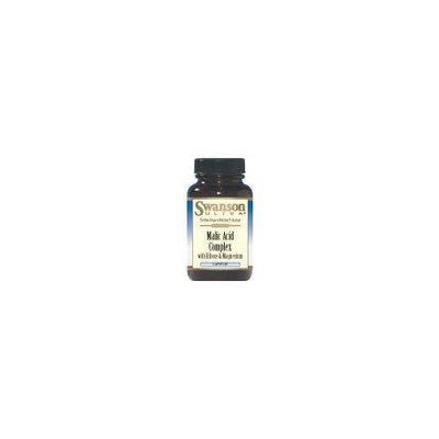 Swanson Ultra Malic Acid Complex w/Ribose & Magnesium 60 Caps