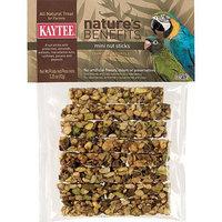 Kaytee Nature's Benefits Mini Nut Stick for Parrots - 3.25 oz.