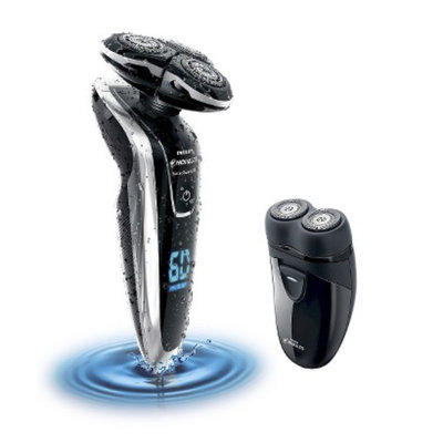 Philips Norelco Shaver 8900 (Model # 1280X/42) With Bonus Philips
