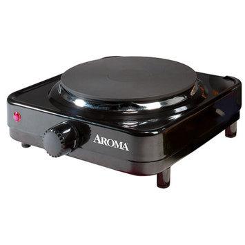 Aroma Single Burner Hot Plate Model AHP303