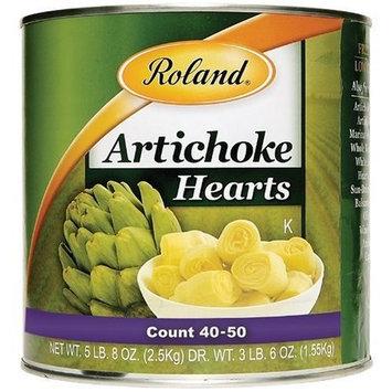 Roland Artichoke Hearts