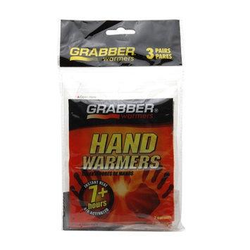 Grabber Warmers Hand Warmers Pack, 3 pr