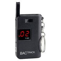 BACtrack Keychain Breathalyzer