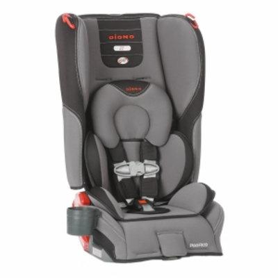 Diono Pacifica Convertible+ Booster Seat - Graphite