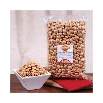 Hot Paella Andalusian Style Marcona Almonds - Large Pack