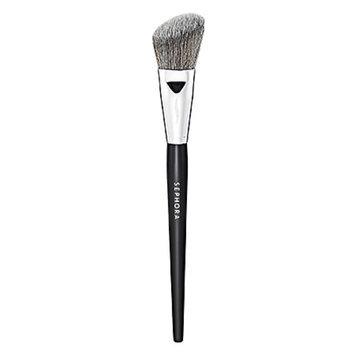 SEPHORA COLLECTION Pro Angled Blush Brush #49