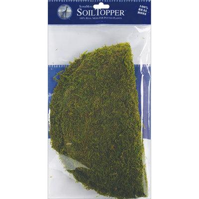Supermoss Green Moss Pot Toppers - PAN TECHNOLOGIES