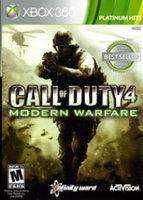 Activision Call of Duty 4  Modern Warfare