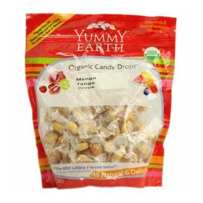 Yummy Earth Organic Candy Drops Mango Tango 13 oz