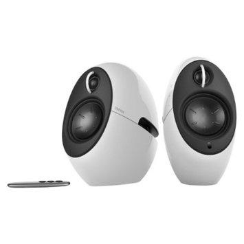 Edifier e25 Luna Eclipse 2.0 Bluetooth Speaker - White (4000904)