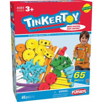 K'nex K'NEX Tinkertoy 65 pc Essentails Value Building Set