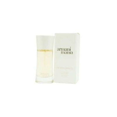 Armani Mania By Giorgio  Eau De Parfum Spray 1. 7 Oz (white Box)