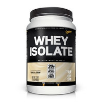 Cytosport Whey Isolate, Vanilla, 2-Pounds