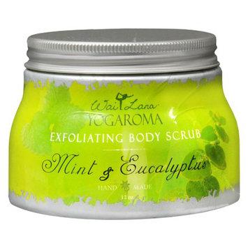 Wai Lana Yogaroma Exfoliating Body Scrub