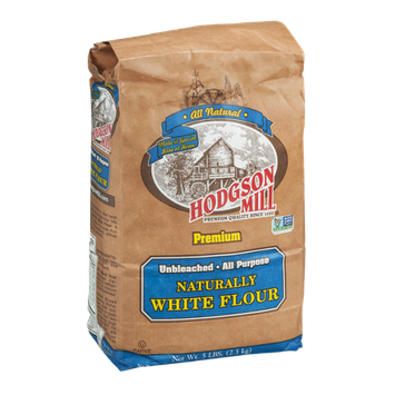 Hodgson Mill Premium Naturally White Flour