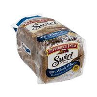 Pepperidge Farm Swirl 100% Whole Wheat Cinnamon with Raisins Bread