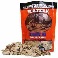Western Smokin' Chips