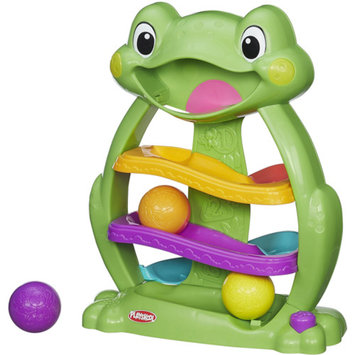 Playskool Tumble n Glow Froggio Toy