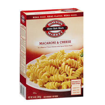 Boston Market Macaroni & Cheese