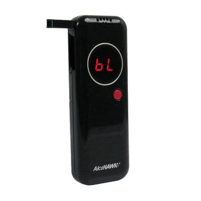 AlcoHAWK Slim Ultra Breathalyzer