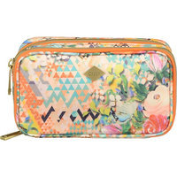 Oilily Cosmetic Case Blush - Oilily Ladies Cosmetic Bags