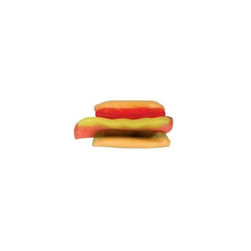 DDI 986705 Hot Dog Gummi Candy Case Of 12