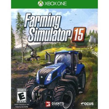Maximum Family Games Farming Simulator 15 (Xbox One) - Pre-Owned