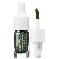 Josie Maran Coconut Watercolor Eyeshadow Rainforest Green 0.16 oz