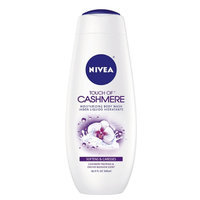NIVEA Touch of Cashmere Cream Oil Body Wash