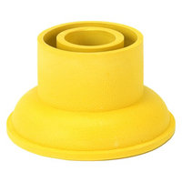 Shop-Vac 9193400 Shop Vac Drain Unclogger-DRAIN UNCLOG ATTACHMENT